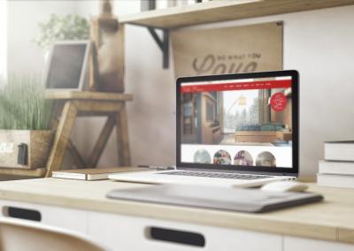 Loja Virtual Villa Maria