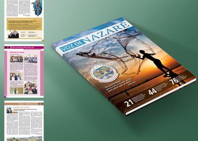 Revista Voz de Nazaré